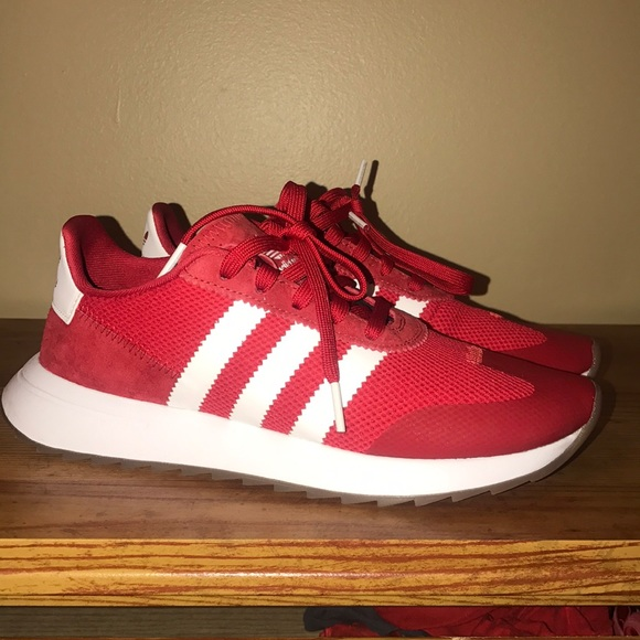 Women S Red Adidas Nmd